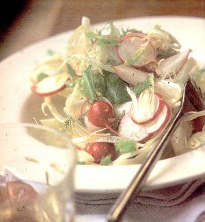 Salata_de_fenicul_si_ridichi_cu_ulei_de_masline