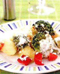 Cartofi_cu_broccoli_ardei_si_iaurt