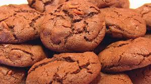 Cookies cu dovleac