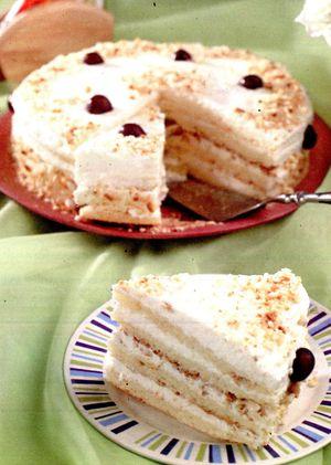 Tort_delicios_cu_smantana