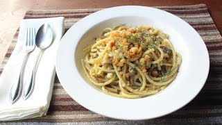 How_to_make_Pasta_with_sardines_and_fennel