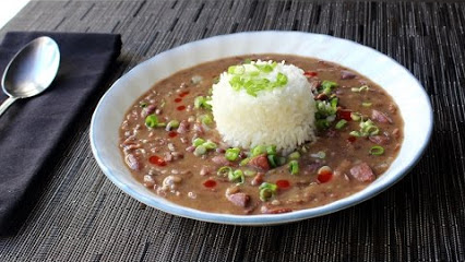 How_to_make_Spicy_red_beans_and_rice