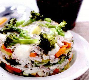 Salata_de_broccoli_cartofi_si_carne_de_pui