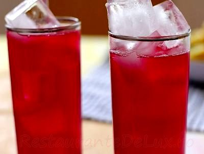Retete de limonada cu menta