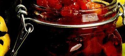 Dulceata gustoasa de gutui