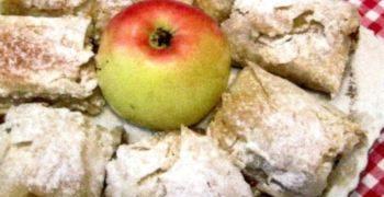 Placinta cu mere acrisoare