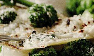 Lasagna_vegetariana_cu_branza_tofu