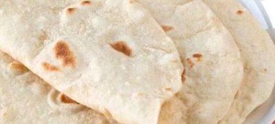 Tortilla cu dovleac