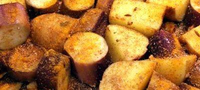 Retete Gustoase cu Cartofi: