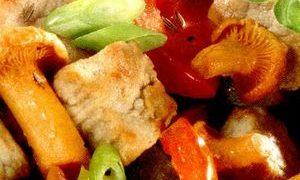 Salata_cu_carne_de_porc