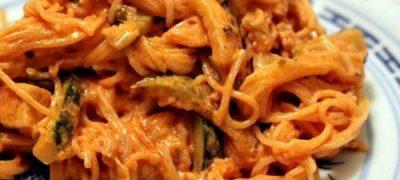 Spaghete_cu_carnati_si_bacon_05