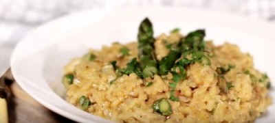 How_to_make_Crab_Risotto