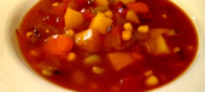 How_to_make_Vegetable_Soup
