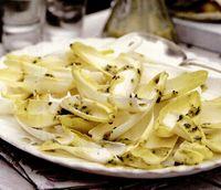 Salata de andive cu marar