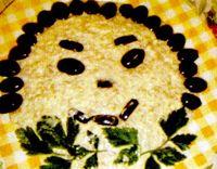 Salata de vinete cu masline si usturoi