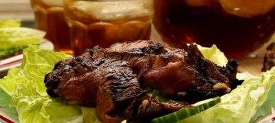 How to Make Marinated Steaks