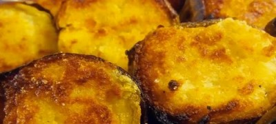 How to make Baked Potato