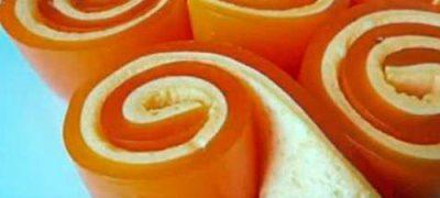 How to make Jell-O Pinwheels
