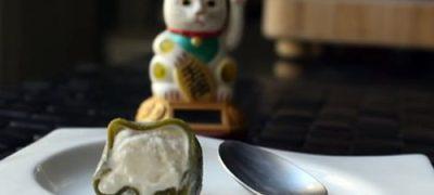 How to Make Green Tea Mochi Ice Cream