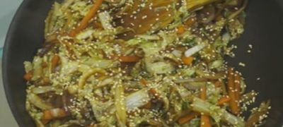 How_to_make_Cabbage_Ginger_Stir_Fry