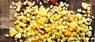 Salata asortata de legume crude