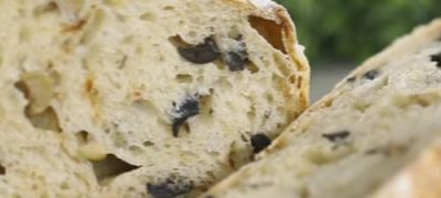 How_to_make_Olive_Bread