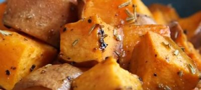 How_to_make_Roasted_Sweet_Potatoes