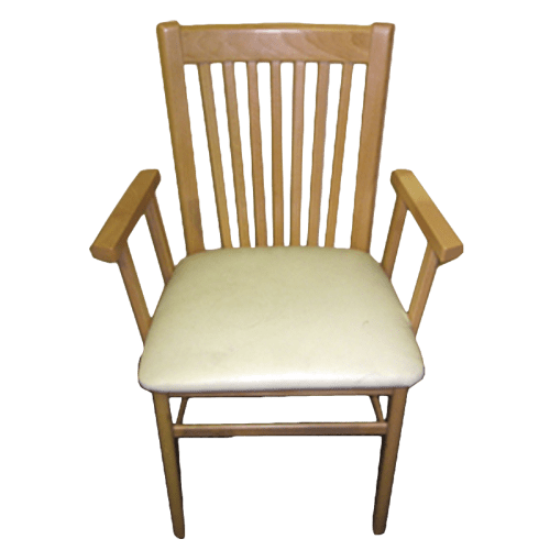 Constance wood armchair Italy chairs