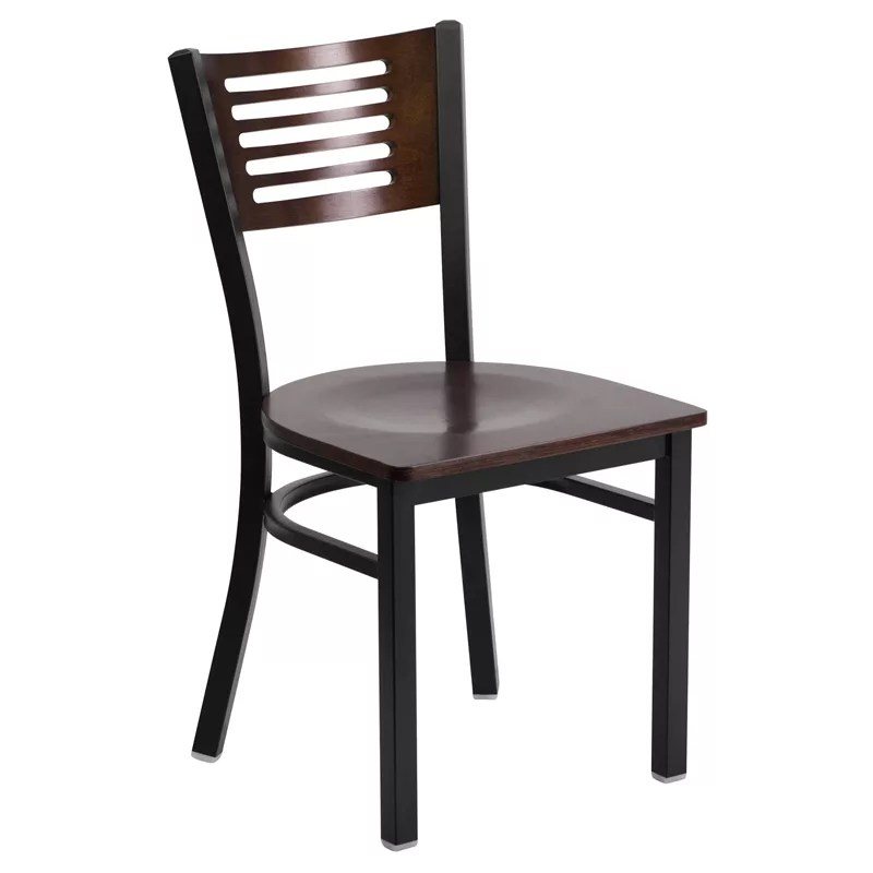 Incroyable Home / Shop / Metal Dining Chairs / Carlos Heavy Duty Chair