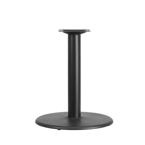 "24"" Round Restaurant Table Base"