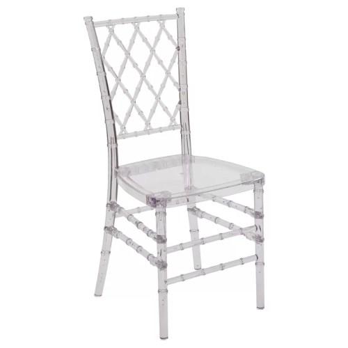 Ballroom Stacking Chair