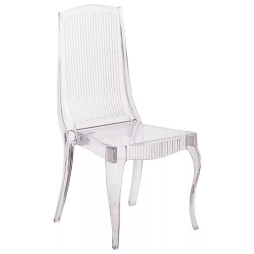 Carey Stacking Chair