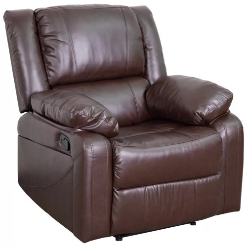 Roby Leather Recliner Chair