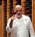 Q & A with Veritas's Chef Sam Hazen