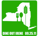Dine Out Irene