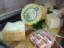 The City's Great Cheese Chase