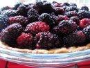 Blackberry Bliss