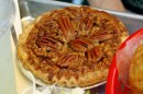 Hill Country Chicken's Maker's Mark Bourbon Pecan Pie