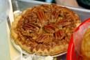 Hill Country Chicken's Maker's Mark Bourbon Pecan Pie