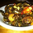Chuko's Brussels Sprouts