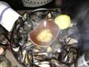 Dish Spotting: Willow Road's Mussels A la Plancha