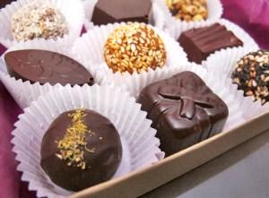 kees chocolates