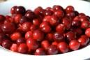 Seasonal Eats: Cranberries
