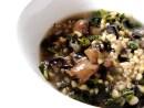 Wild Mushroom Stew