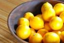 Seasonal Eats: The 411 On Meyer Lemons