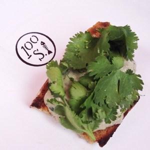Sardine-Toast
