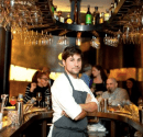 Q & A with Rosette's Executive Chef Nick Curtin