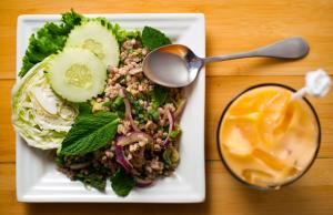 larb ubol food 5 - joshua bright nyt