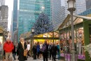 Spotlight on New York's Holiday Markets