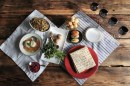 Where to Celebrate Passover 2015